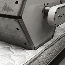フランスベッド独自の品質規格「FES」
