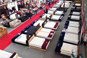 フランスベッドやサータなど有名メーカーのベッド大集合!